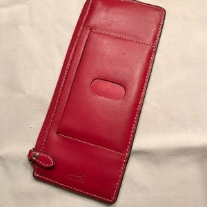LODIS credit card holder